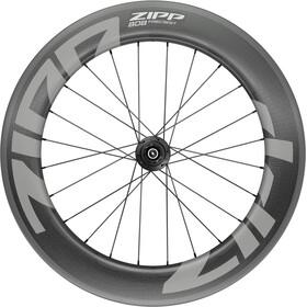 "Zipp 808 Firecrest Rear Wheel 28"" Carbon Tubeless XDR 82mm"